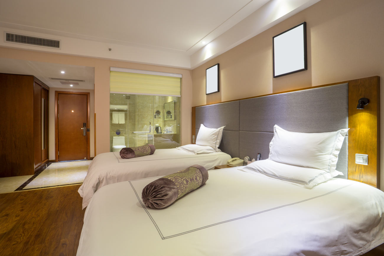 company Mohsin Jameel-room