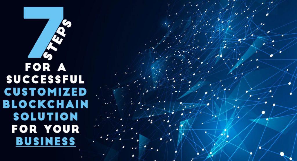 Mohsin Jameel - 7_steps_blockchain_solution