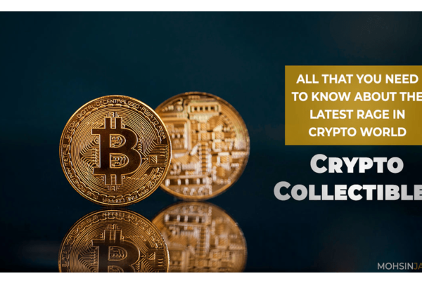 Mohsin Jameel- crypto collectibles
