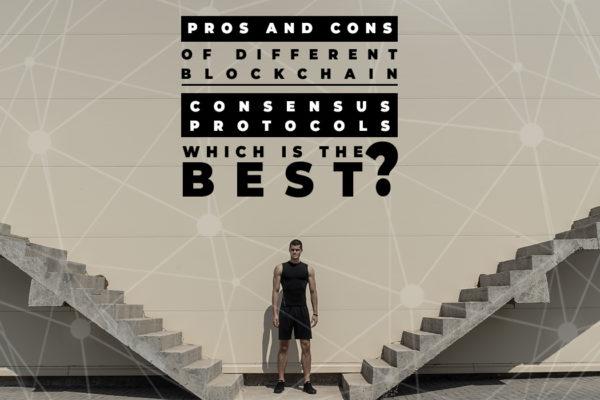 Mohsin Jameel - consensus_protocols_blockchain