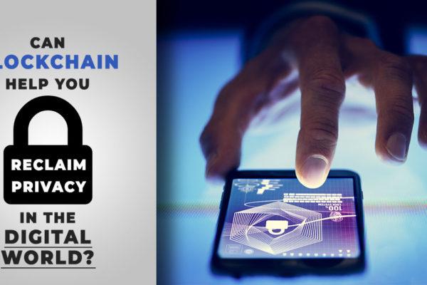 Mohsin Jameel - blockchain