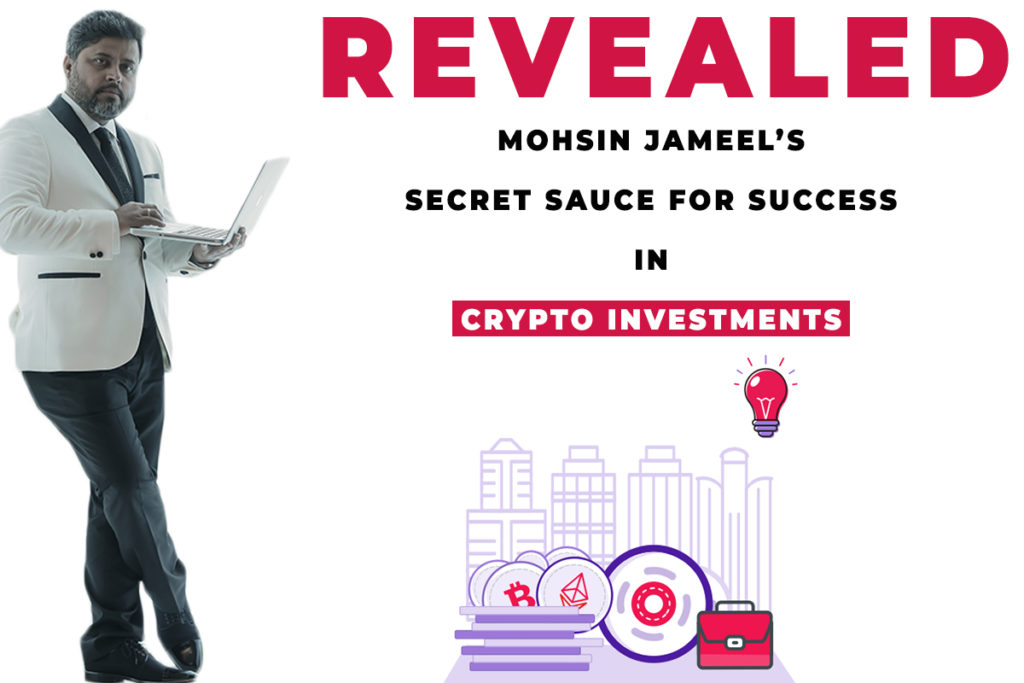Mohsin Jameel secrets
