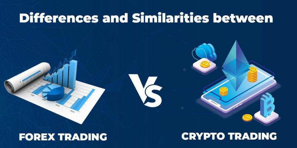 which is better between forex trading and cryptocurrency iota cryptocurrency trading bot best